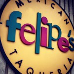 Felipes Taqueria in New Orleans