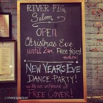River Pig Saloon in Portland