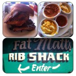 Fat Matt's Rib Shack in Atlanta