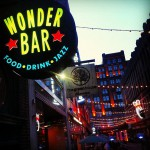 Wonder Bar in Cleveland