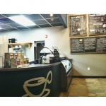 Elements Coffee Company in Albany