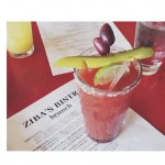 Ziba's Restaurant and Wine Bar in Atlanta