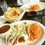 Papa Ps - Mexican with an Irish side in Woodstock, GA