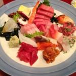 Sushi-Gen Restaurant in Los Angeles