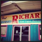 Richard's Boudin & Seafood Mart in Sulphur, LA