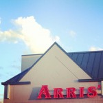 Arris' Pizza in Springfield, MO