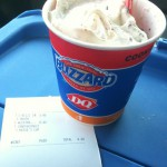 Dairy Queen in Elwood