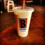 Biggby Coffee in Big Rapids