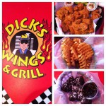 Dicks Wings and Grill in Jacksonville, FL