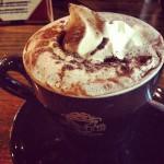 Fonte Coffee Roaster in Seattle