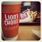 Lions Choice in Des Peres