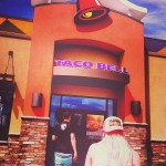 Taco Bell in Lake Havasu City