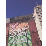 Schmaltz's Sandwich Shop in Waco