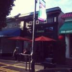 Blighty's Bistro in Victoria, BC