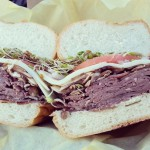 Erik's Delicafe-Catering in Redwood City