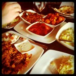 IndeBlue Indian Cuisine in Collingswood
