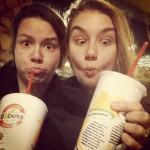 Robeks Fruit Smoothies & Healthy Eats in Annapolis