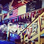 Blackstone's Deli & Cafe in Beaufort