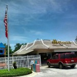 McDonald's in Ponte Vedra Beach