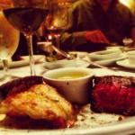 Ruth's Chris Steak House in San Diego, CA