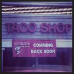 Rojelio's Taco Shop in San Diego, CA