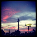 Waffle House in Jacksonville Beach