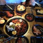 Gyu-Kaku Restaurant in Huntington Beach, CA