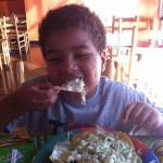 Blue Coast Burrito in Hendersonville