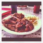 Blue Ox BBQ in Lake Orion