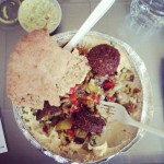 Hummus Bar in Hoboken