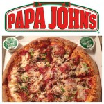 Papa John's Pizza in Atlanta, GA