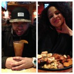 Applebee's in Paramus
