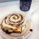 Cinnabon in Northridge
