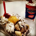 Dairy Queen in Culver City, CA