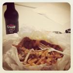 Harold's Chicken Shack in Calumet City