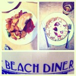 Beach Diner in Atlantic Beach, FL