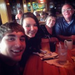 Applebee's in Fort Dodge