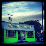 Green Room Cafe in Cocoa Beach, FL