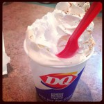 Dairy Queen in Lonaconing