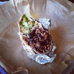Qdoba Mexican Grill in Glendale