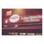 Pop's Homemade Italian Ice in Philadelphia