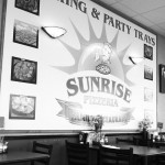 Sunrise Pizzaria Family Restaurant in Virginia Beach