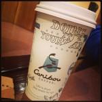 Caribou Coffee in Minneapolis