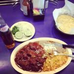 El Tapatio Resturant in Los Angeles