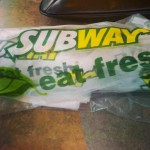 Subway Sandwiches in Rock Hill