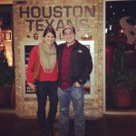 Houston Texans Grille in Houston