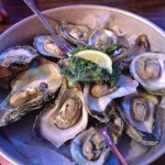 Victorio's Oyster Bar & Grille in Longwood