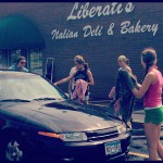 Liberati's Italian Deli and Bakery in Allen Park