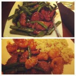 P F Chang's China Bistro in Birmingham, AL