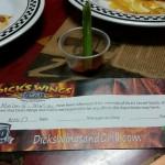 Dick's Wings & Grill in Jacksonville, FL